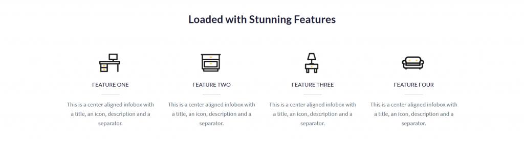Ultimate Addons for Gutenberg Info Box Block